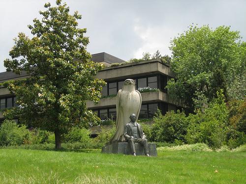 Museu Fundação Calouste Gulbenkian em Lisboa